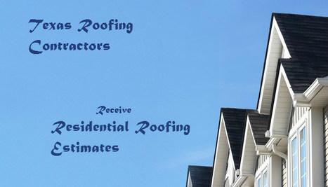 Roofers Houston | Roof Repair Houston | Discuss Home Improvement | Scoop.it