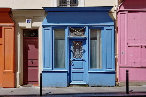La start-up du jour: My Pop Corner, une marketplace pour louer un coin de boutique | SYLVIE MERCIER | Scoop.it