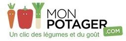 Monpotager - faire pousser ses propres fruits et légumes depuis son salon | Food & consumer goods | Scoop.it