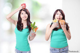 Does a Bad Diet Cause Bad Behavior? | Easy Tips to get TRULY Healthy ... Quickly and without any Gimmicks | Scoop.it