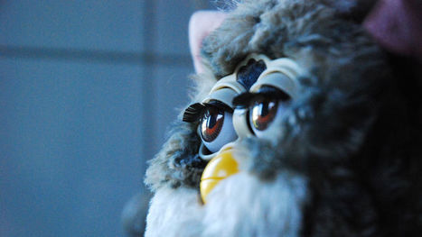 Hackers Found a Way to Make Furbies Even Creepier | Outbreaks of Futurity | Scoop.it