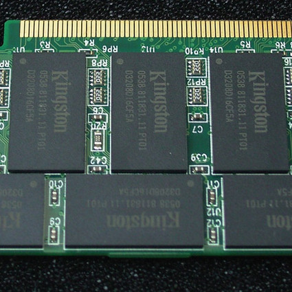 Memory Is Holding Up the Moore's Law Progression of Processing Power   leapmind   Scoop.it