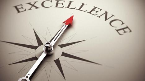 ​3 key steps for building a culture of excellence - The Business Journals | Management 307 | Scoop.it