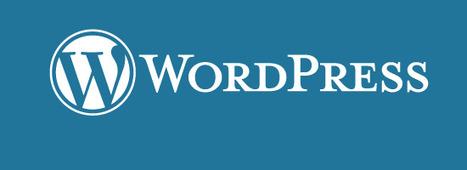 Sparx IT Solutions: WordPress Web Development: Reasons Behind WordPress's Popularity | SparxITSolutions | Scoop.it
