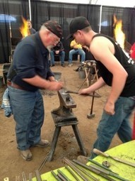 Tucumcari farrier Jim Keith wins world honors at Calgary Stampede | Hoofcare and Lameness | Scoop.it