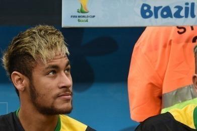 detikSport [PESTA BOLA 2014] - Neymar: Brasil Sudah Tertinggal dari Negara-negara Lain   Piala Dunia 2014 Brasil   Scoop.it