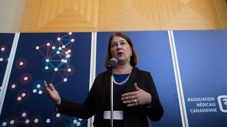 Innovation, not just cash, will cure healthcare woes, Philpott tells doctors | The Jazz of Innovation | Scoop.it