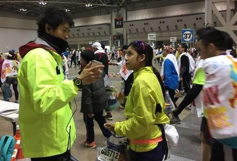 Translation tech gets Olympic push | The Japan Times | Machine Translation | Scoop.it