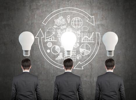 Si quieres innovar, contrata a personas que no encajen en tu cultura | Educacion, ecologia y TIC | Scoop.it