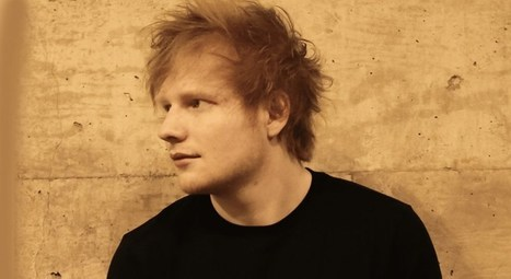 Ed Sheeran at the LG Arena | Birmingham Life | Scoop.it