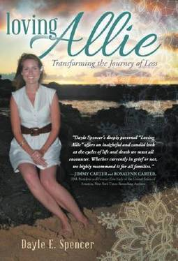 Mother channels grief, loss into story of redemption, joy   Grief and Loss   Scoop.it