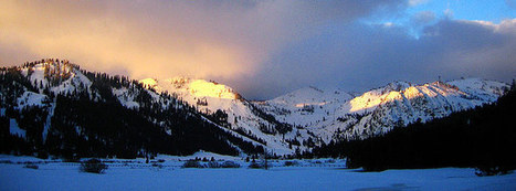 Squaw Valley Ski Vacation Packages | Ultimate Ski Vacation Packages | Scoop.it