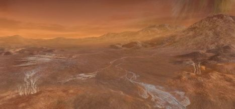 Alien Life May Live in Various Habitable Zones | Space matters | Scoop.it