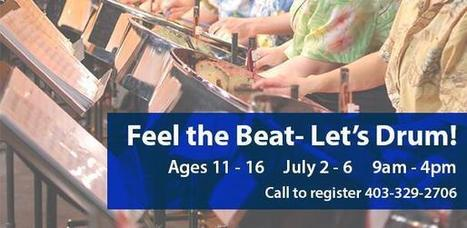Twitter / UofLMusicConser: A summer camp that's sure to ... | Lethbridge | Scoop.it