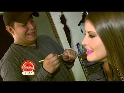 Mira el nuevo proyecto del maquillista Javier de la Rosa | Marketing | Scoop.it