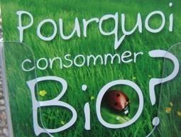 Consommateur bio : que recherche-t-il ? - natura-sciences.com | Nutrition Santé | Scoop.it