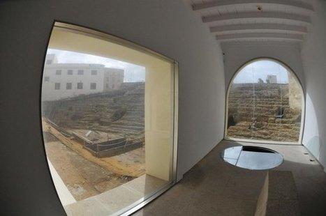 El Centro de Interpretación del Teatro Romano de Cádiz abrirá el próximo 27 de mayo | Arqueología, Historia Antigua y Medieval - Archeology, Ancient and Medieval History byTerrae Antiqvae (Grupos) | Scoop.it