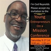 Pastor Ced | Press Release: You Get Cash 4 Mobile Leads | Independent Business Owners | Scoop.it