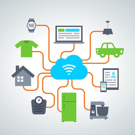 Smart électroménager : consommer moins et mieux | Actualités High Tech & Electroménager | Scoop.it