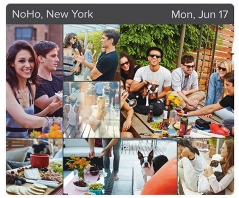 Viewfinder, an app from former Google folks, makes it easier to view and share iPhone photos | Social1 | Scoop.it