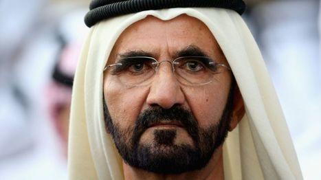 Dubai ruler's spot check finds empty desks - BBC News | Arabian Peninsula | Scoop.it