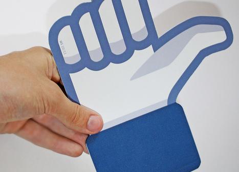 Social network e identità espressiva | Comunicazione non convenzionale | PaginaUno - Innovazione | Scoop.it