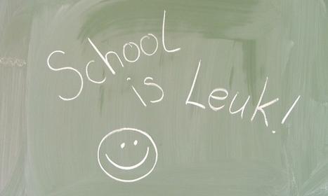Gebarentaal en schrijftolken in basisonderwijs   Belg.be   Het ...   Meertaligheid in het basisonderwijs   Scoop.it