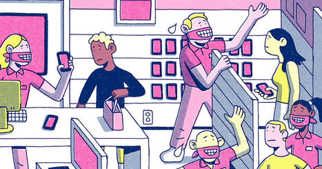What Makes People Feel Upbeat at Work - The New Yorker | Emotional and Social Intelligence | Scoop.it