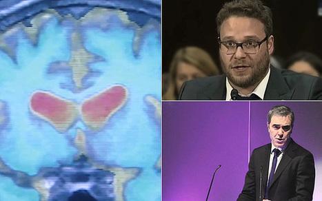 Seth Rogen and James Nesbitt star in first ever Alzheimer's Research UK advert   Neurological Disorders   Scoop.it