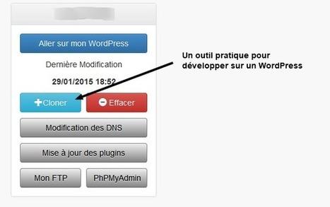 WP Serveur : Le Test par SeoMix ! | WordPress France | Scoop.it
