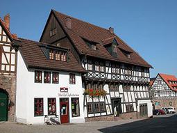 Eisenach - Wartburg - patrimoine mondial en Allemagne | Allemagne | Scoop.it