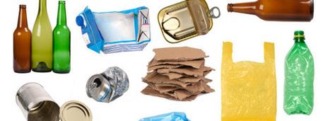 Recyclage: les matières recyclées ne font toujours pas recette | ocmq | Scoop.it