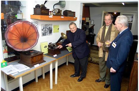 Nacht van het Kempens Erfgoed in 9 gemeenten   vrijwilligers en erfgoedverenigingen   Scoop.it
