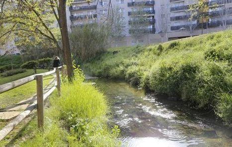 Barcelona proyecta un parque arqueológico del Rec Comtal | #territori | Scoop.it