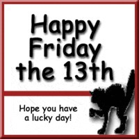 The History of Friday the 13th - Eastman's Online Genealogy Newsletter | GenealoNet | Scoop.it