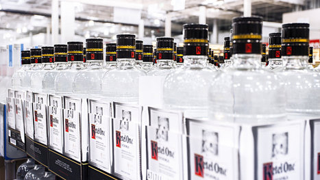 Powdered alcohol is coming to a liquor store near you | leapmind | Scoop.it
