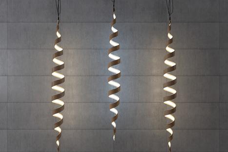 A Twist of Light | L'Etablisienne, un atelier pour créer, fabriquer, rénover, personnaliser... | Scoop.it