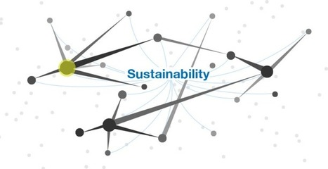 Networks and the New Science of Sustainability | networks and network weaving | Scoop.it