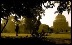 Strolling New Delhi's Lodi Gardens: Sun Salutations, Water Lilies ... | iPhoneography and storytelling | Scoop.it