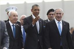 Obama's Israel visit is an insult to the Palestinians | Israeli Apartheid | Scoop.it