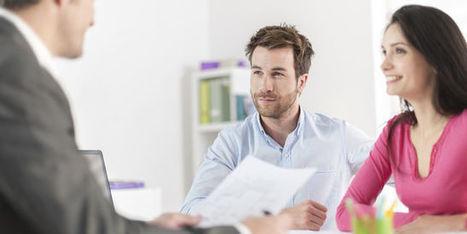 Souscrire un emprunt immobilier à deux | Actu Immo & OptimHome | Scoop.it