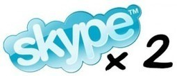 How to Run Two Skype Accounts at the Same Time   Go Mobile Social Local Today    GoMoSoLo   Scoop.it