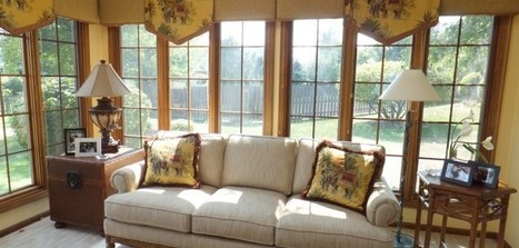 Deck up your Home with Curtains and Carpets   Home Decoration Tips...   Scoop.it