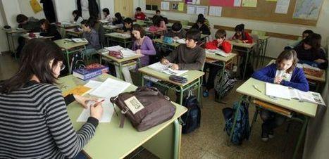 Marina pide condicionar el sueldo de los docentes a la evaluación del centro | Outra educación | Scoop.it
