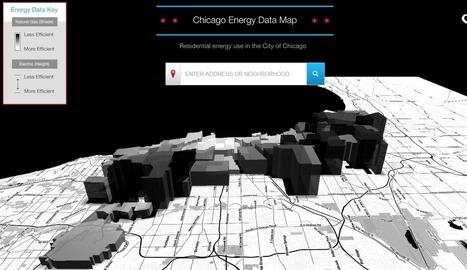 Open Data Could Unlock $230 Billion In Energy Efficiency Savings - Forbes   Peer2Politics   Scoop.it