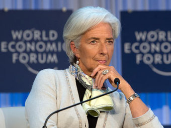 IMF censures Argentina for dodgy economic data, threatens sanctions — RT | Gold and What Moves it. | Scoop.it