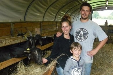 Ils en font tout un fromage | Agriculture en Dordogne | Scoop.it