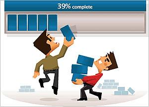 Améliorer la vitesse de chargement de votre site web | Création de site web et webdesign | Scoop.it
