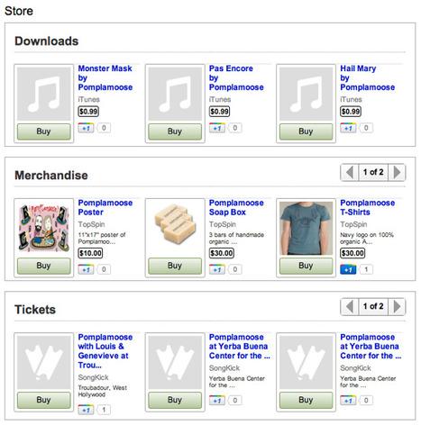 How To Set Up Your YouTube Merchant Store [Video] | Social Media e Innovación Tecnológica | Scoop.it