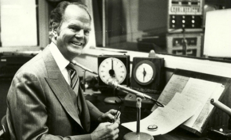 Paul Harvey's 1978 'So God Made a Farmer' Speech | Maximizing Business Value | Scoop.it